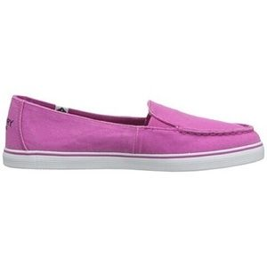 Sperry Top Sider Zuma Salt Washed Pink Shoes